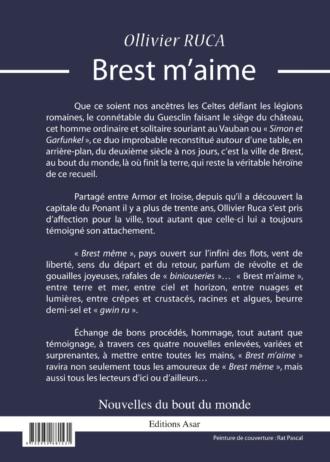 Brest m'aime 4e