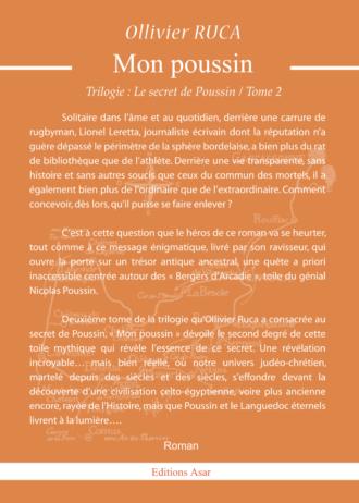 Poussin Trilogie Tome 2